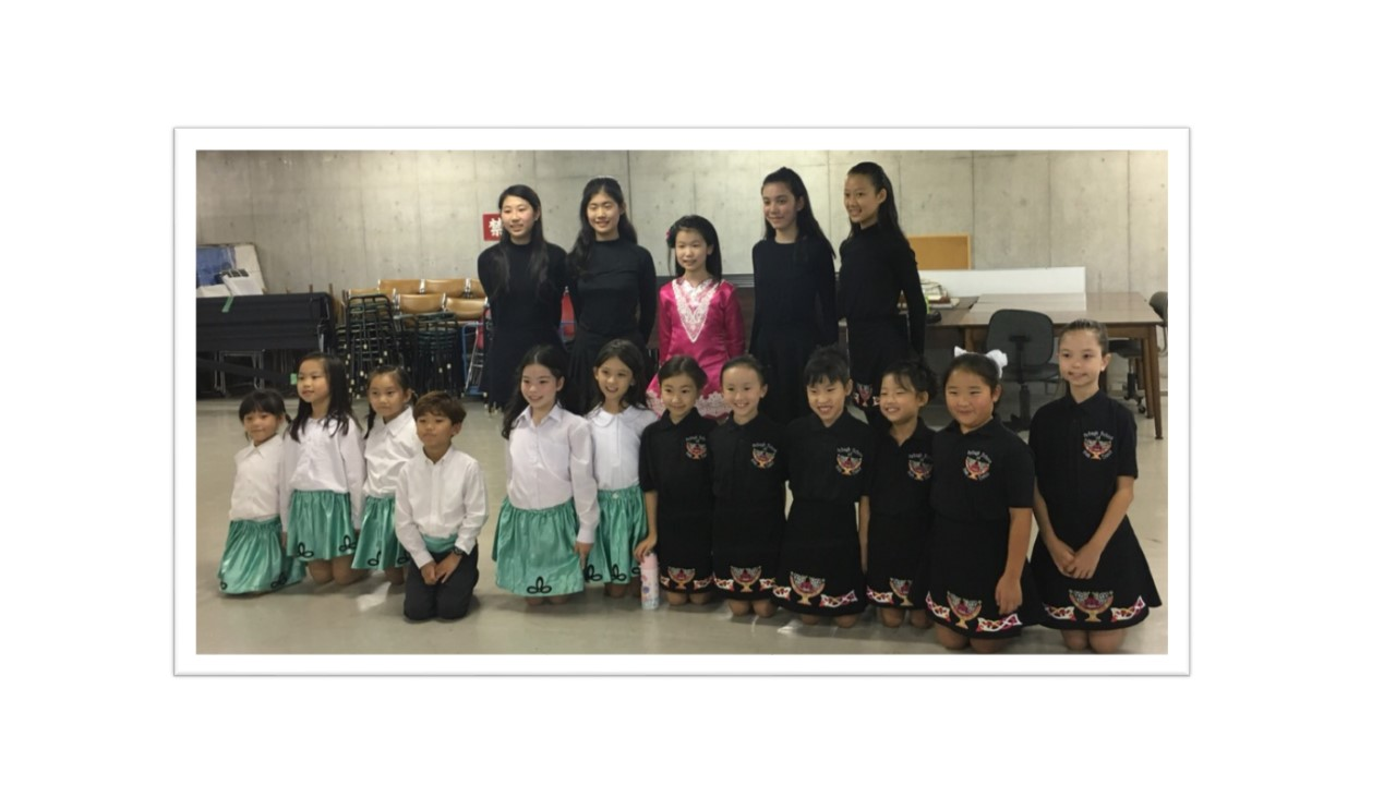 Tue 11 26 2019 922am In Preparation for Pope Franciss Visit to Japan the Irish Dance Club 01
